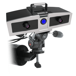OptimScan-3M Metrology 3D Scanner